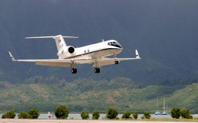 Quel est le prix d'achat d'un jet privé ?
