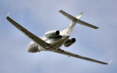 Quel prix pour l'achat d'un jet privé d'occasion ?