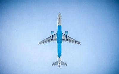 L'affrètement d'un avion : les vols charters. Comment faire?