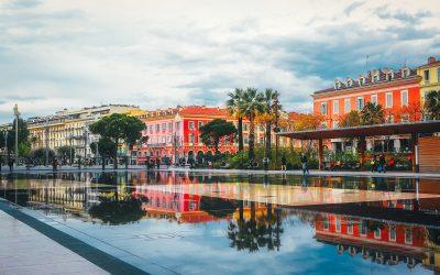 Quel prix pour la location d'un jet privé depuis Nice?